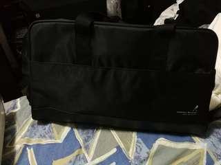 Johnnie walker travel bag 旅行袋實用袋