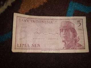 Uang Langka