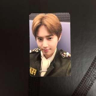 [WTT] EXO Don't Mess Up My Tempo / DMUMT photocards