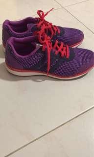 Adidas Bounce women's sneakers