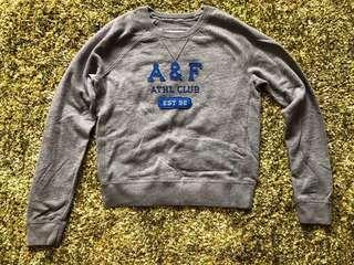 NEW!!! A&F sweater