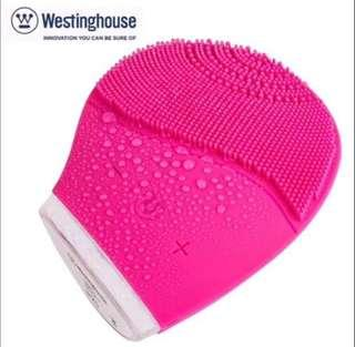 Westinghouse silicone face cleansing washer