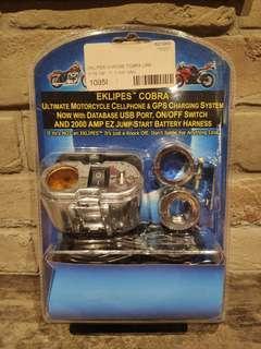 EKLIPES COBRA Cigarette/USB charger