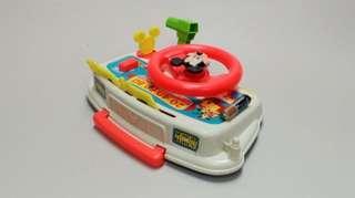 玩具車駕駛位