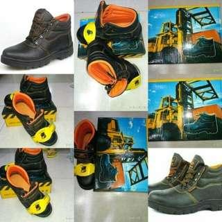 Men's Work Safety Shoes