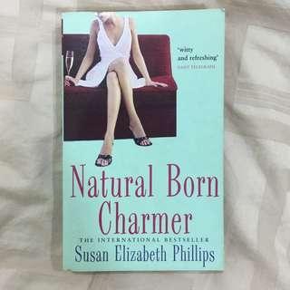 Novel :: Natural Born Charmer