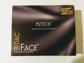 M2Tech HiFace USB DAC