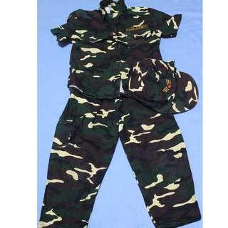 US Army / military costume