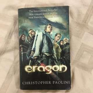 Novel :: Eragon