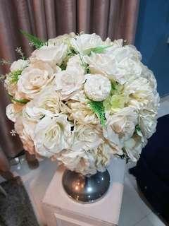 Bunga Hiasan Dekorasi/Pelamin