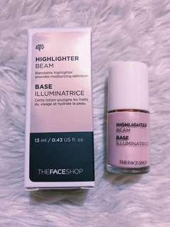 The Face Shop Highlighter Beam