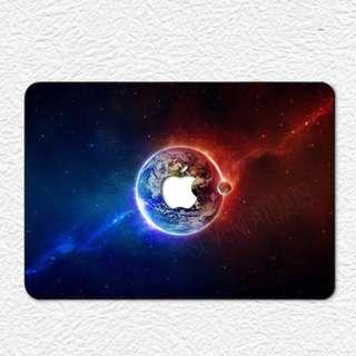 Ultron Macbook Cover