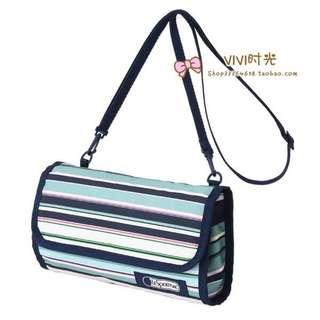 LeSportSac Travel Pouch