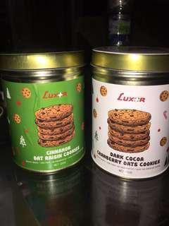 Home Made cookies 100% halal