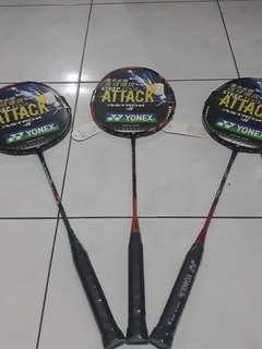 Raket Badminton Astrox Series GradeOri Import