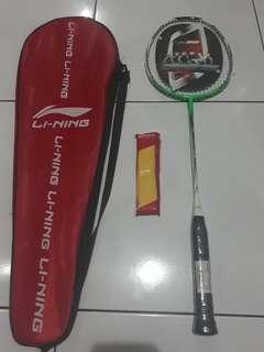 Raket Badminton Lining GradeOri Import