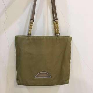 Christian Dior Nylon Bag Authentic!