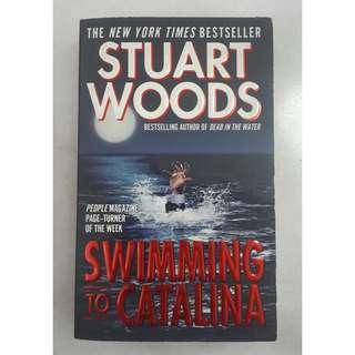 Swimming to Catalina by Stuart Woods #BlackFriday100
