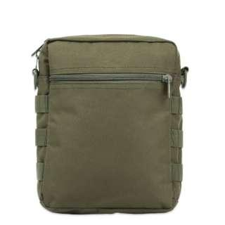 FREEKNIGHT BL086 PORTABLE WATER RESISTANT CAMOUFLAGE SINGLE SHOULDER POUCH OUTDOOR HUNTING ACCESSORY