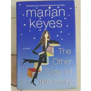 The Other Side of The Story by Marian Keyes #BlackFriday100