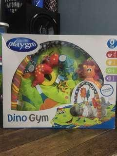Playgro for baby 0-6months