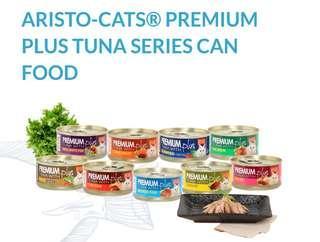 Aristo Cat Premium Cat Food