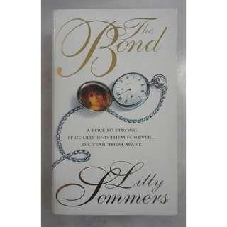 The Bond by Lilly Sommers #BlackFriday100