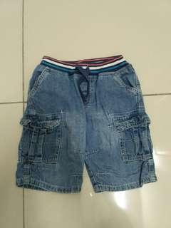 Boy Short Pant 4~5y