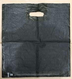 Plasticbag Plastic Bag Zara