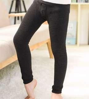 Children Thermal pants