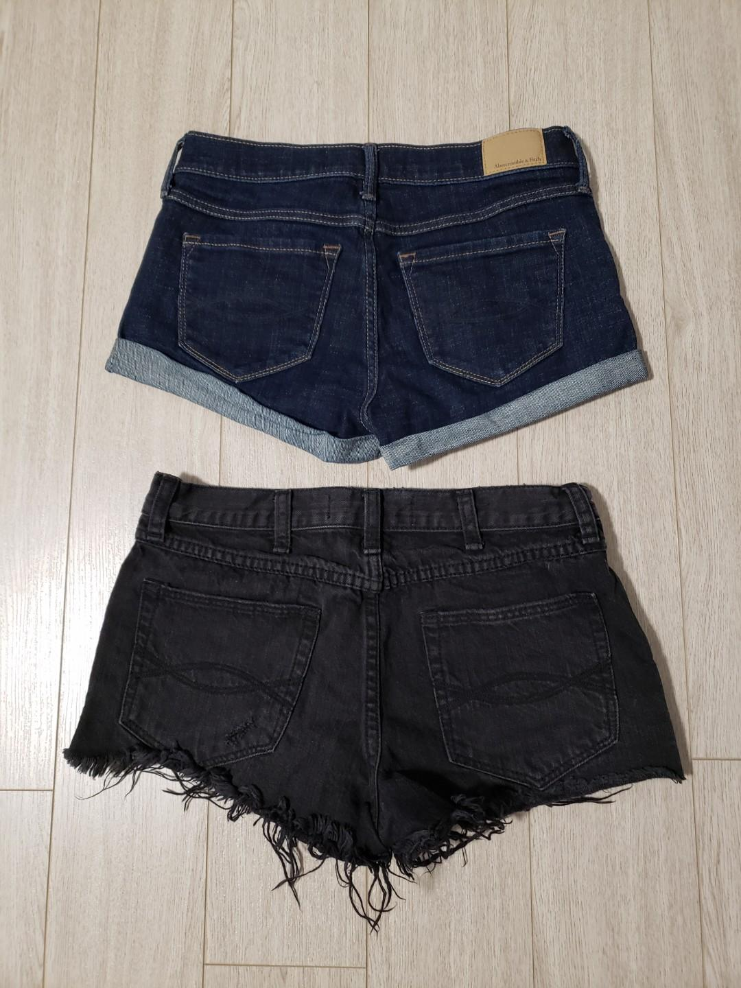Abercrombie Fitch Shorts 2