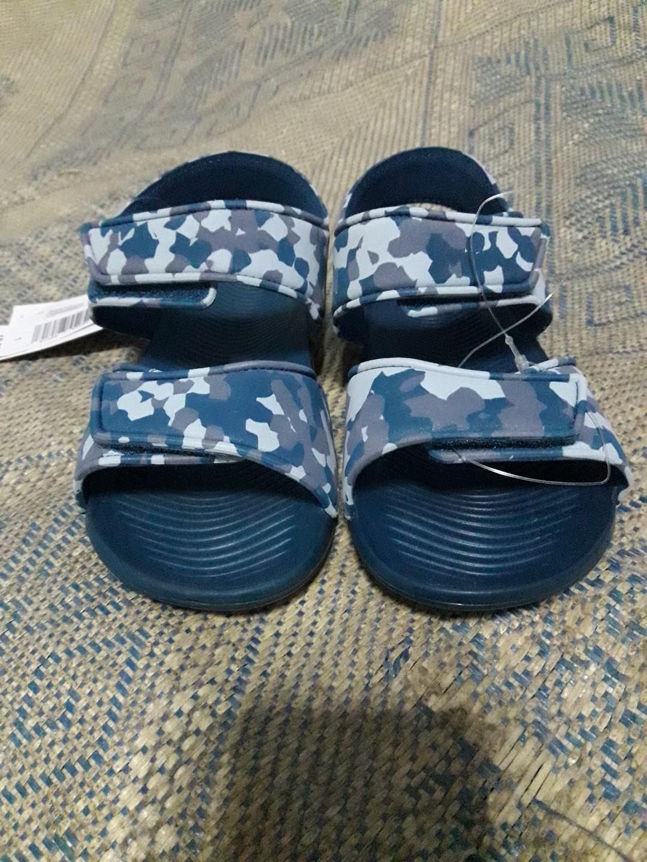 fd1b5064f84567 Adidas Alta Swim C Slides Sandals
