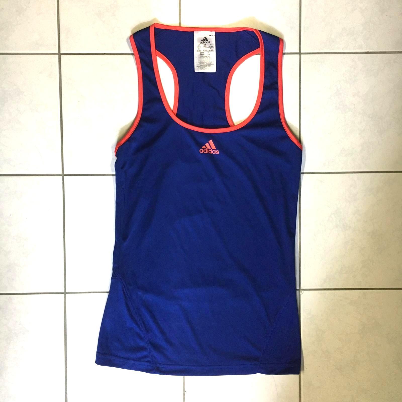 pretty nice c10a2 175fa Adidas 2XS Climacool Women's Singlet - New, Sports, Sports ...
