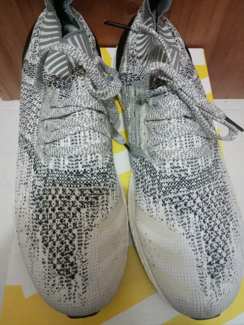 premium selection 2a1e1 d697b Adidas ultraboost uncaged released only in japan, Men s Fashion, Footwear,  Sneakers on Carousell