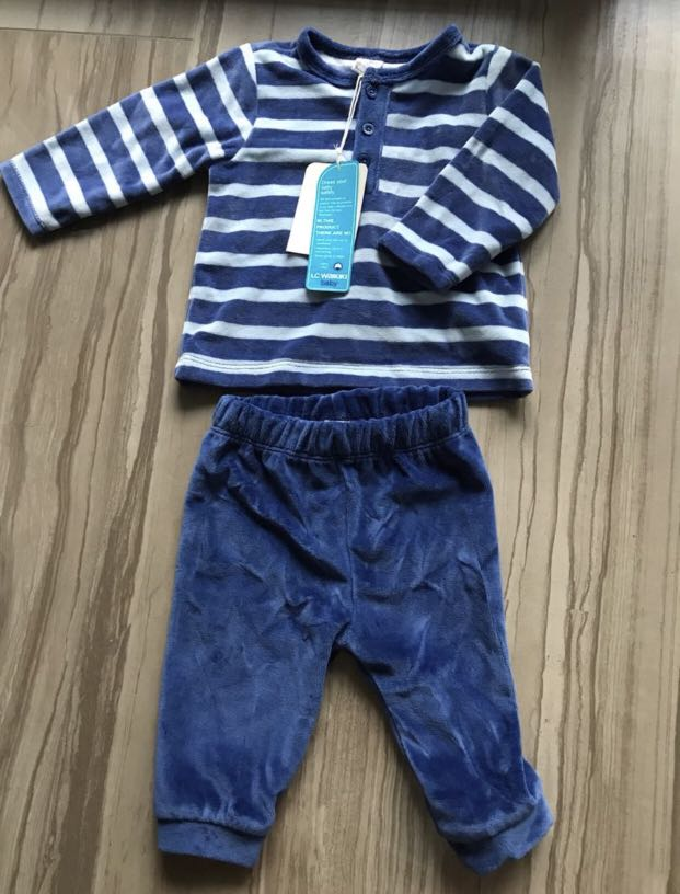 7913d9cec Baby Clothes winter baby set