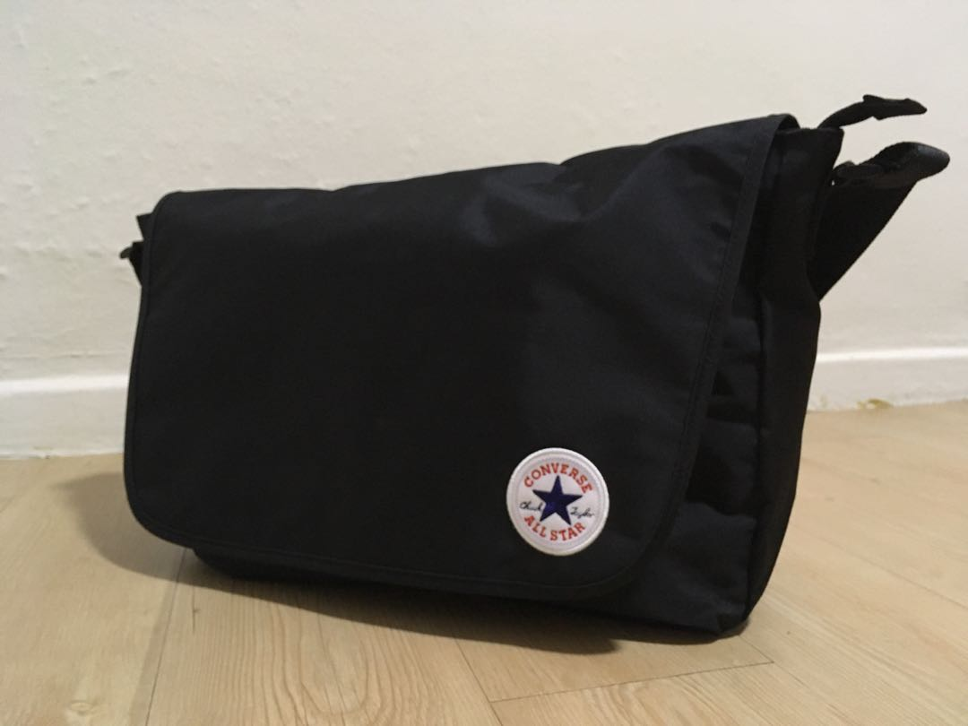 06395db61878 Brand New Converse Sling Bag for Sale!