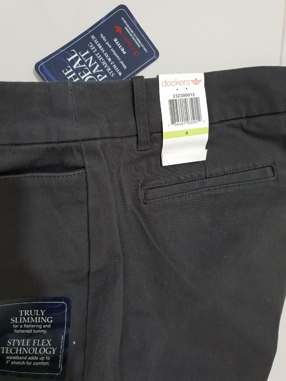 Dockers Pants (Brand New With Tag)
