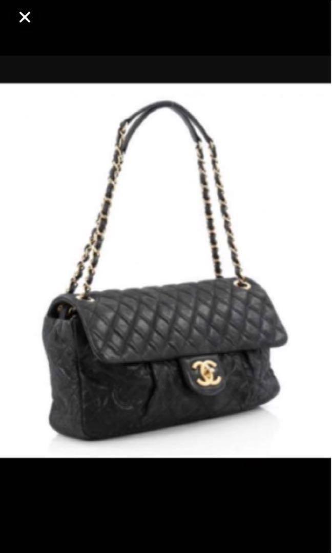 70334f360006 Chanel seasonal flap (authentic), Luxury, Bags & Wallets, Handbags ...