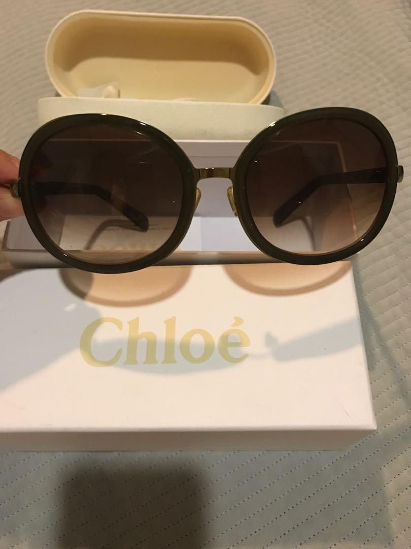 c872007024f Chloe sunglasses