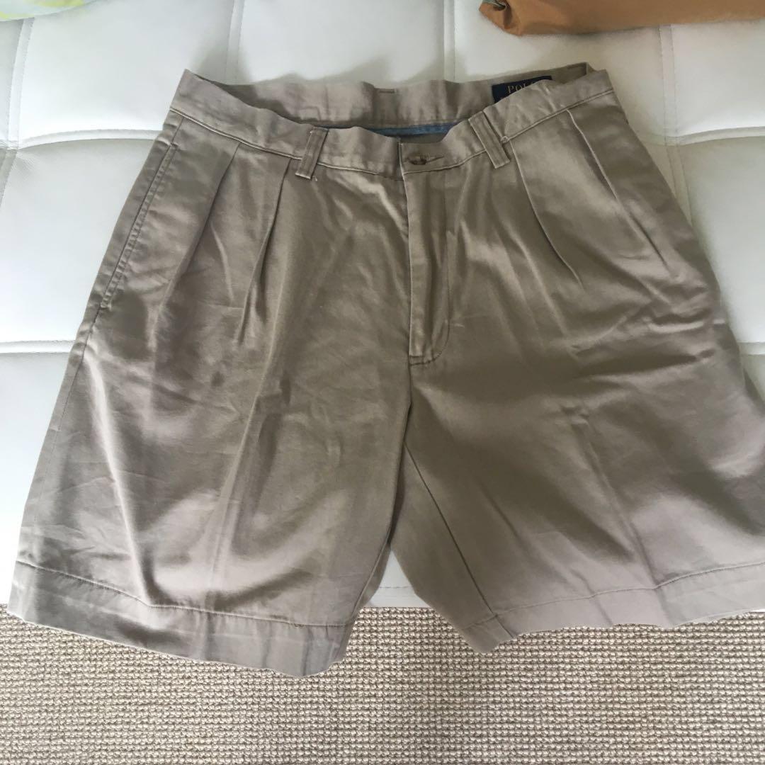 ralph lauren shorts clearance