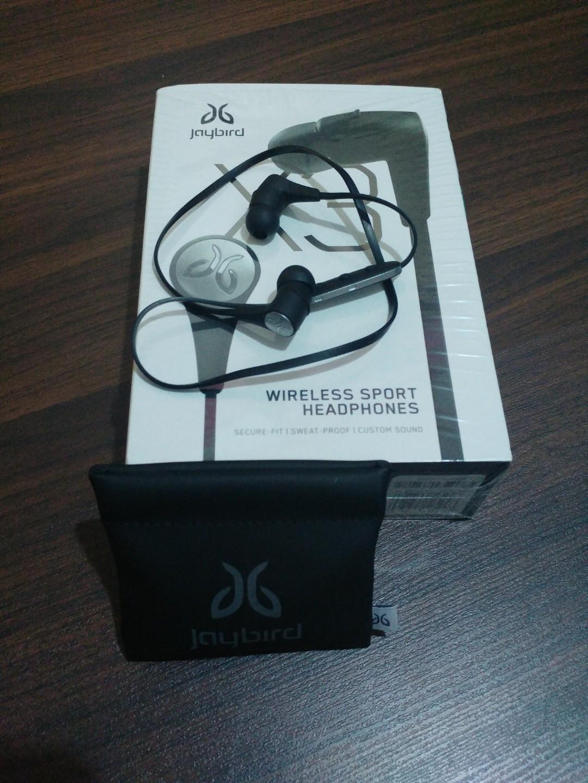 d1644122364 Jaybird X3 Wireless Earphone., Electronics, Audio on Carousell