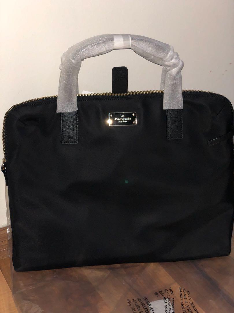 low priced 89ddf 18599 Kate Spade Laptop Bag