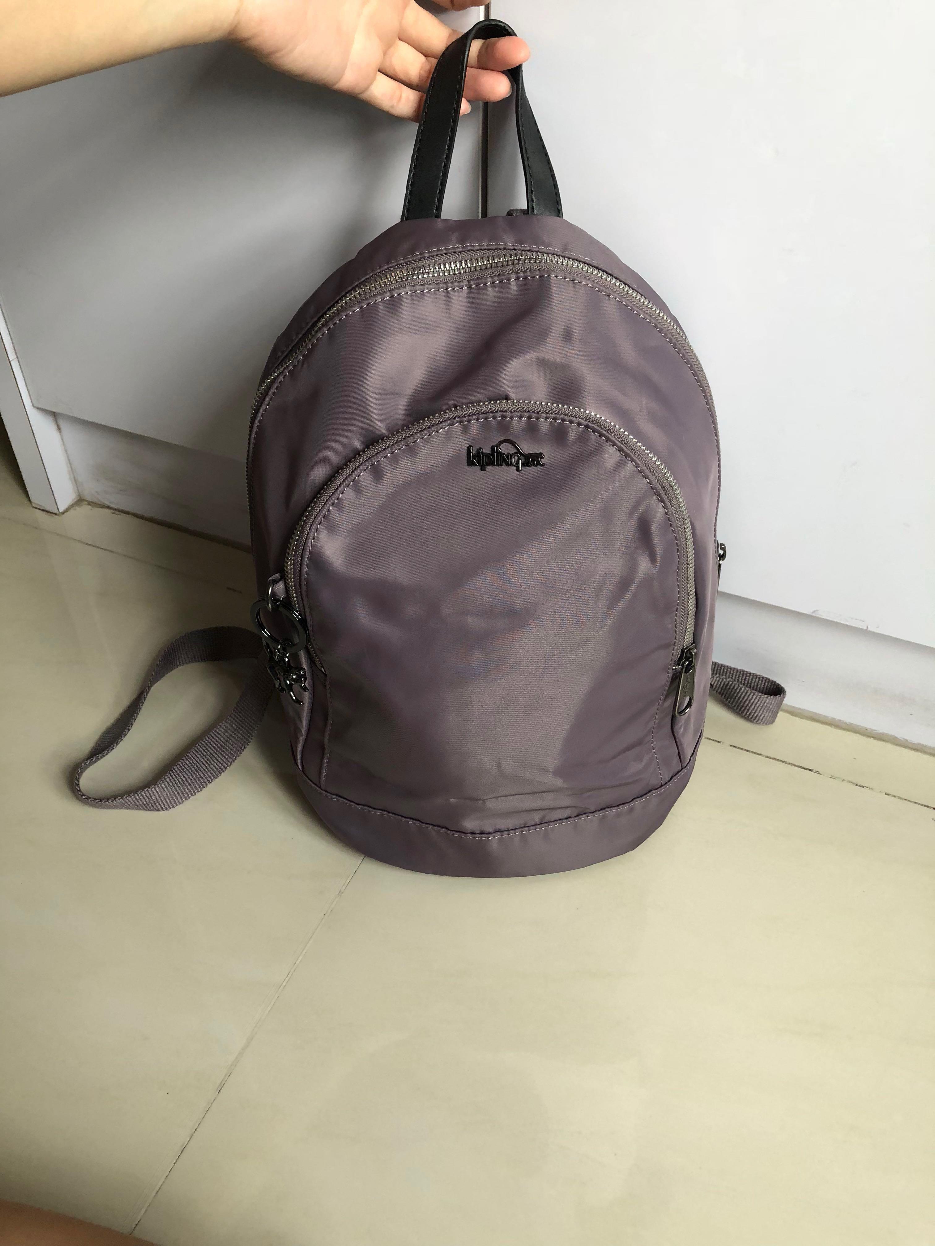 Kipling Yaretzi backpack (Smooth Nylon) afb05a57b0
