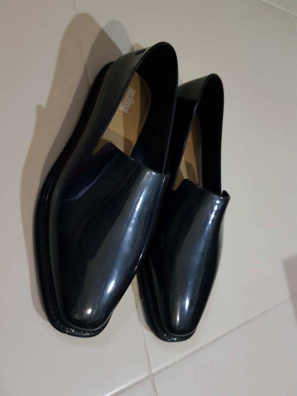 Melissa's black working ladies shoes