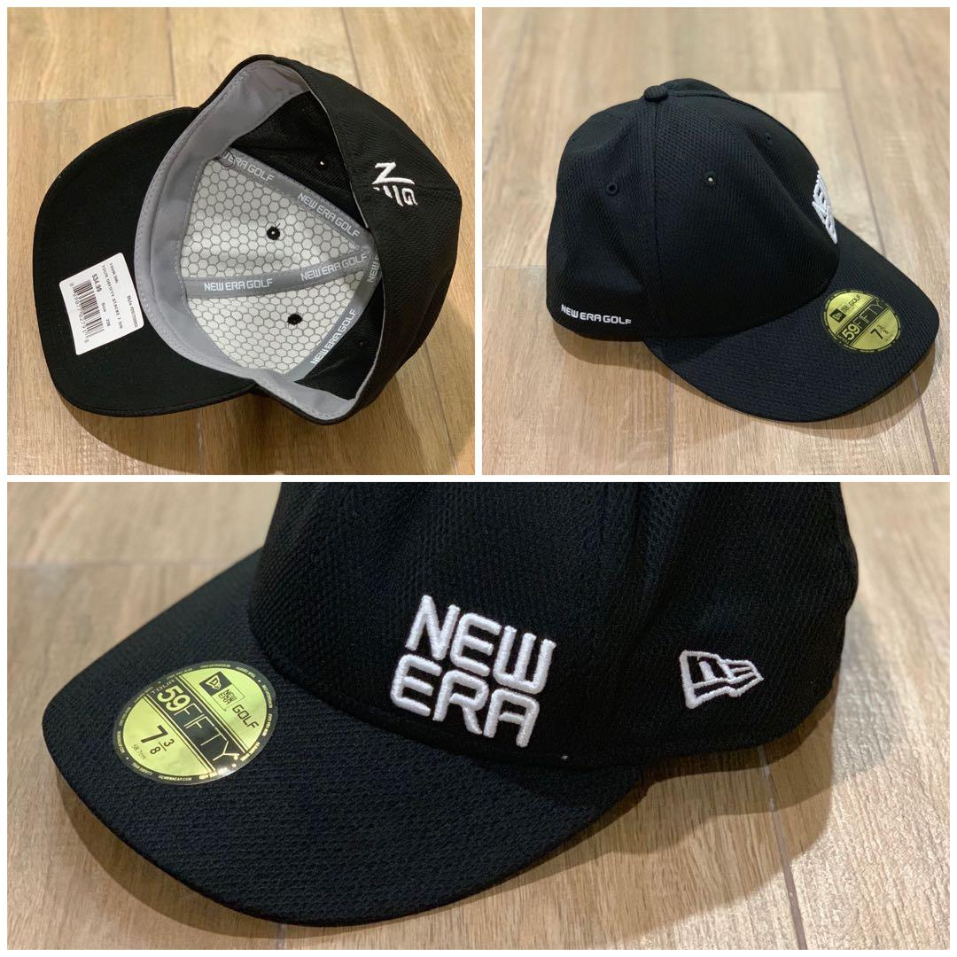 New Era Golf cap