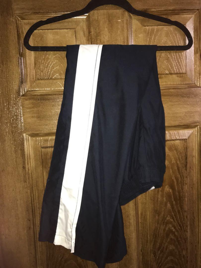 Nike Track Pants (Navy)