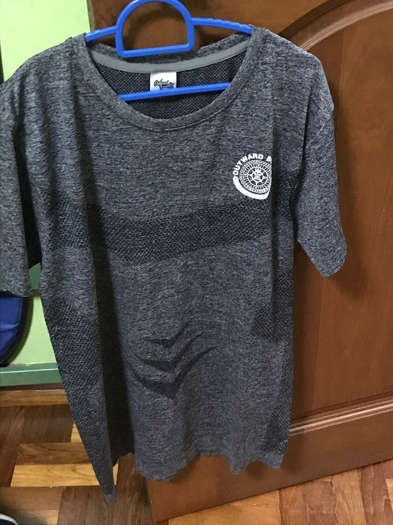 536e8043f OBS Limited Edition T shirt, Sports, Sports Apparel on Carousell