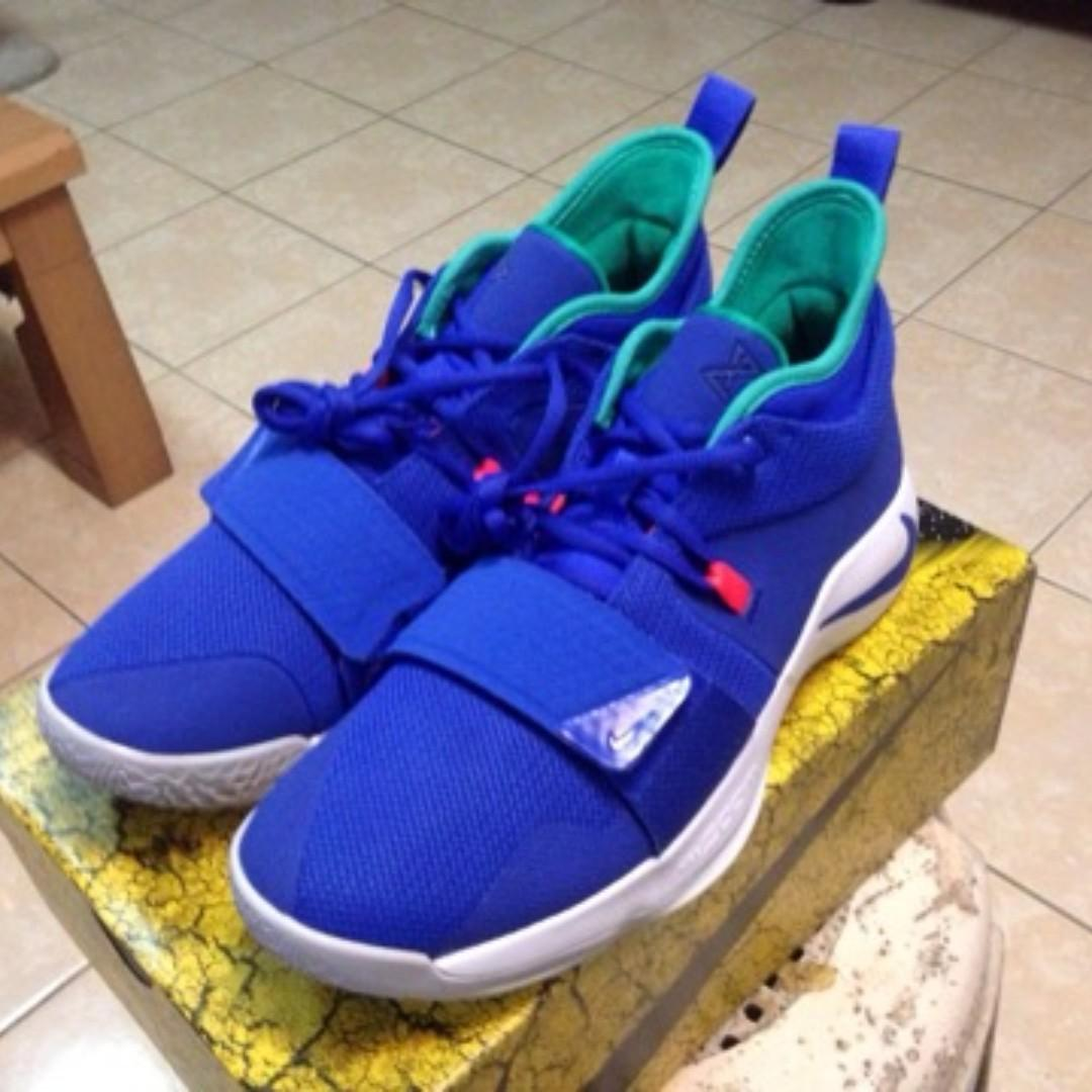 factory price 84b39 5344a PG 2.5 FORTNITE, Men's Fashion, Footwear, Sneakers on Carousell