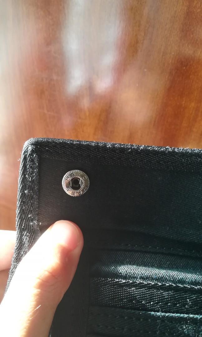 Porter Wallet