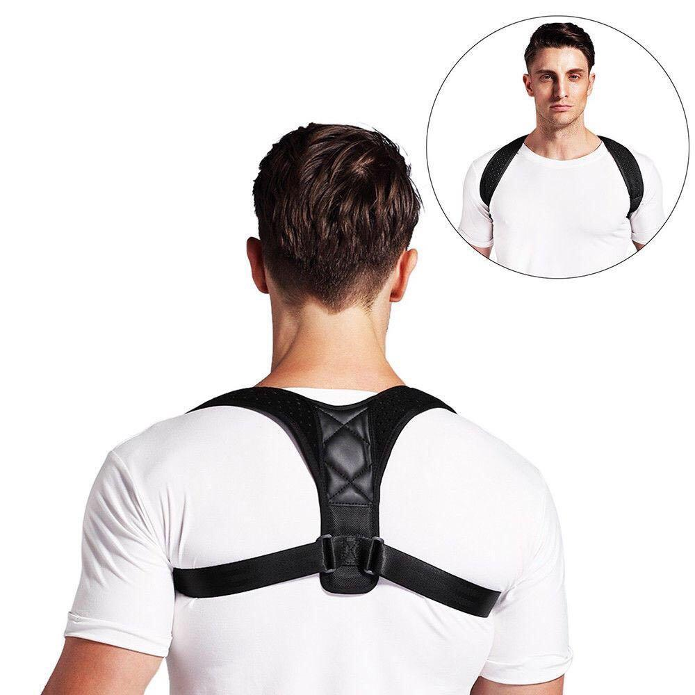 Posture Corrector Clavicle Support Brace for Women & Men